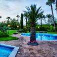 Villa Saggese  piscina
