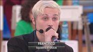 Francesco - Seconda sfida a squadre - 15 febbraio