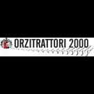 Orzi Trattori 2000 Rodella