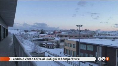 Gelo, Italia capovolta