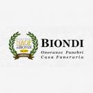 Biondi Onoranze Funebri Casa Funeraria