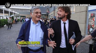 ROMA: Furbetti della raccolta rifiuti: Roma respira dopo Le Iene