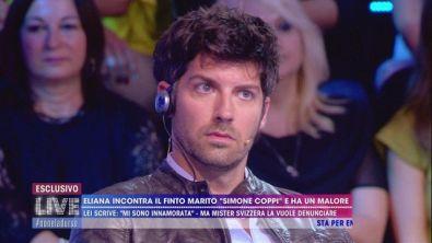 Stephan Weiler è Simone Coppi?