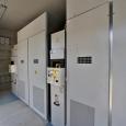 RGM Elettrotecnica Industriale CABINE ELETTRICHE DI TRASFORMAZIONE