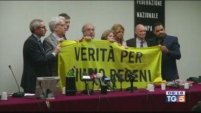 #Treannisenza Giulio per non dimenticare