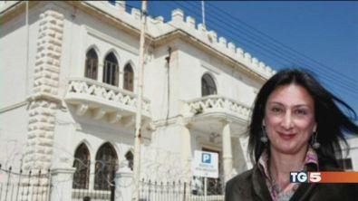 Blogger uccisa a Malta indagava su corruzione