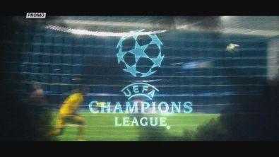 Juventus - Bayer Leverkusen