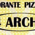 Insegna Ristorante Pizzeria Quattro Archi