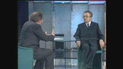 1990: come si tiene in forma Giulio Andreotti