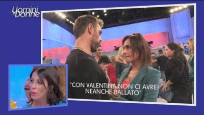 Simone e le due... Valentina - III parte