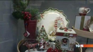 Una bella tavola per le feste