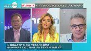 """Daniela Martani e l'alimentazione """"anti Covid"""""""