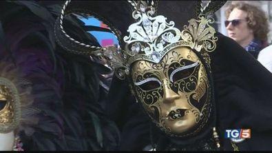 E' tempo di Carnevale