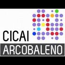 Cicai Arcobaleno Magazzino Rimini
