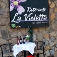 Pizzeria e Ristorante La Violetta Tramonti