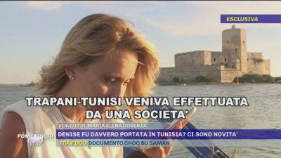 Denise Pipitone fu davvero portata in Tunisi? - Le ultimissime