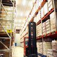 Eurofrigo Vernate magazzini  frigoriferi per stoccaggio merci
