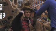 Il cowboy Patrick Ray Pugliese