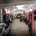 L.A. MOTO officina per moto