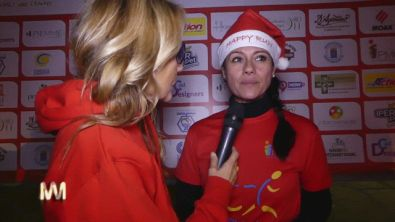 Jo Squillo: Happy Run for Christmas