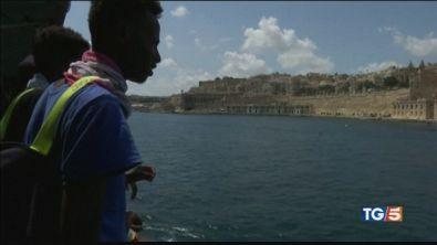 Malta e Libia, un patto segreto anti-migranti?