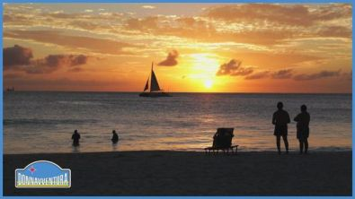 Aruba: l'isola felice