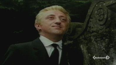 Addio a Carlo Delle Piane