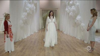 L'abito dei sogni delle spose