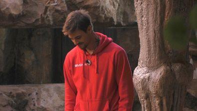 """Francesco su Ivan: """"Sono contento che si sia sentito amato"""""""