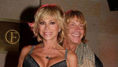 Carmen Russo ed Enzo Paolo Turchi, una lunga storia d'amore