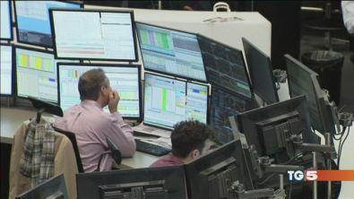 """Bitcoin, la folle corsa """"Bolla ad alto rischio"""""""