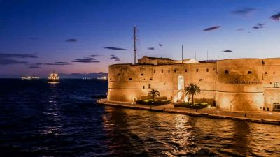Taranto: il gioiello nascosto d'Italia