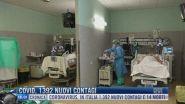 Breaking News delle 18.00 | Covid, 1392 nuovi contagi