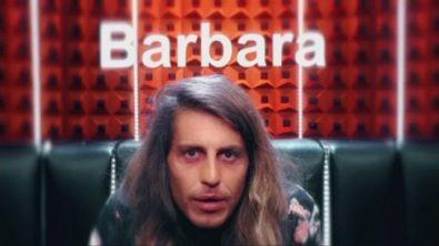 Quanto ti vorrei, Barbara!