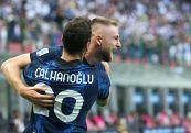 Serie A 2021/22, Inter-Genoa 4-0