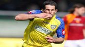 Sergio Pellissier: una vita in giallo-blu