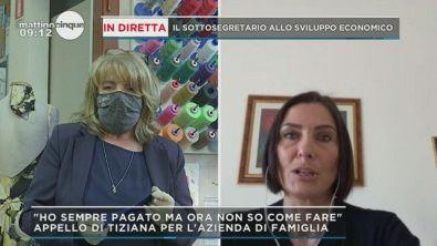 Covid-19: Italiani in difficoltà