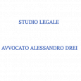 STUDIO LEGALE AVVOCATO ALESSANDRO DREI avvocato