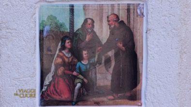 La vita di San Francesco da Paola
