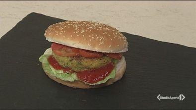 Hambuerger vegetariani