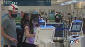 Stop alla quarantena per i turisti stranieri