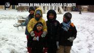 NINA: Gli orfani dei femminicidio e lo Stato che rivuole indietro i soldi