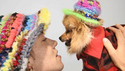La collezione d'abbigliamento per cani attenta anche all'ambiente