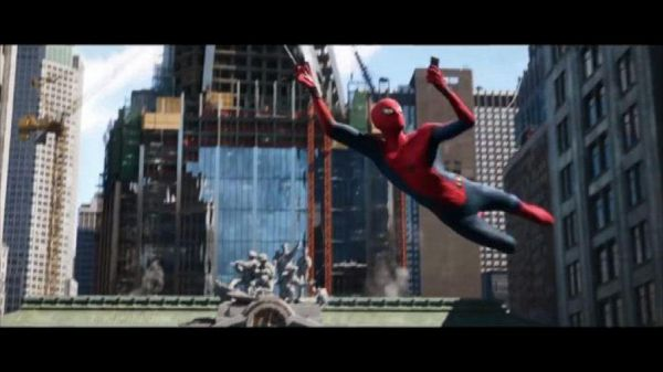 'Spider-Man: Far from Home', l'anteprima a Los Angeles