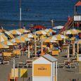 HOTEL BELLARIVA spiaggia attrezzata