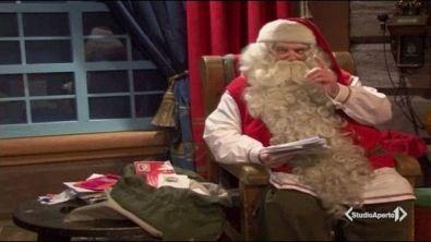 Giù le mani da Babbo Natale