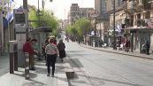 Covid, in Israele cade l'obbligo della mascherina all'aperto