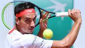 Ranking ATP, Sonego e Sinner salgono ancora dopo Roma