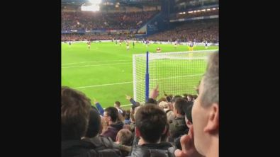 "Chelsea, tifosi stufi: ""Fuck Sarriball"""