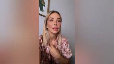 Uomini e Donne, il racconto dell'ex tronista Sabrina Ghio dopo l'intervento delicato subito